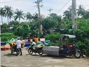 Bình Thuận: 'Hỏa tốc' yêu cầu di dời các điểm thu mua, tập kết phế liệu khỏi khu dân cư