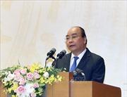 Thủ tướng Nguyễn Xuân Phúc: Việt Nam đang có sự chuyển dịch về mô hình tăng trưởng