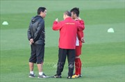 ASIAN CUP 2019: AFC nói 'Không' với nạn dàn xếp tỷ số