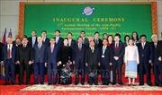 Chủ tịch Quốc hội Nguyễn Thị Kim Ngân dự Khai mạc Hội nghị thường niên lần thứ 27 Diễn đàn Nghị viện châu Á-Thái Bình Dương