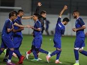 ASIAN CUP 2019: Yemen quyết tâm 'có điểm trước đội tuyển Việt Nam'