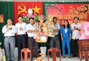 Đặc sắc Tết đầu lúa của đồng bào vùng cao Bình Thuận