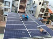 Xu hướng mới trong phát triển điện năng lượng mặt trời