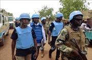 Nhóm khủng bố liên hệ với al-Qaeda là thủ phạm tấn công lực lượng LHQ tại Mali
