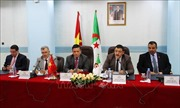 Ra mắt Nhóm nghị sỹ hữu nghị Algeria - Việt Nam