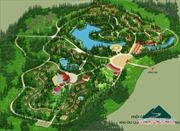 Phê duyệt Quy hoạch chung xây dựng Khu Du lịch quốc gia Mộc Châu