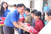 Ấm áp chương trình Xuân biên cương 2019 tại Đắk Lắk