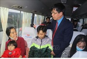Hà Nam tổ chức 30 chuyến xe miễn phí đưa 1.000 công nhân về quê đón Tết