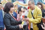 Quảng Ninh: Đón khách du lịch quốc tế 'xông đất' Vịnh Hạ Long