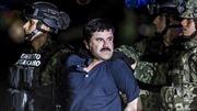 Trùm ma túy 'El Chapo'bị kết tội tại Mỹ