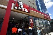 Hàng trăm người ngộ độc thực phẩm, chuỗi nhà hàng KFC phải đóng cửa