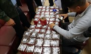 Tạm giữ 10 nghìn điếu xì gà tại sân bay Nội Bài