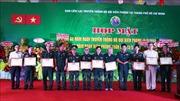 Mãi tự hào là Bộ đội Biên phòng Việt Nam