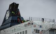 Pháp truy lùng người di cư bất hợp pháp tìm cách sang Anh