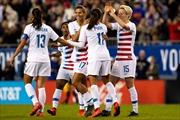 Các nữ cầu thủ kiện liên đoàn bóng đá Mỹ vì phân biệtgiới tính