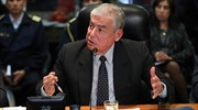 Thủ tướng Peru từ chức