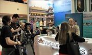 Việt Nam chinh phục du khách Nga tại Hội chợ MITT-2019