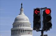 Thượng viện Mỹ thông qua nghị quyết chấm dứt tuyên bố tình trạng khẩn cấp quốc gia