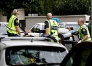 Vẫn còn tay súng lẩn trốn sau 2 vụ xả súng nghiêm trọng tại New Zealand