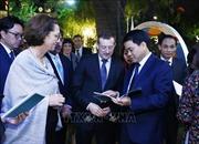 Sắc màu Pháp ngữ-Thúc đẩy phát triển tiếng Pháp tại Việt Nam