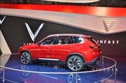 VinFast đưa lô xe ô tô đầu tiên kiểm định chất lượng tại 14 quốc gia