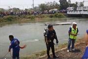 5 người Việt Nam tử vong do tai nạn giao thông ở Thái Lan