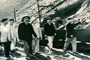 Kỷ niệm 60 năm Ngày Bác Hồ về thăm mỏ than Đèo Nai, Quảng Ninh
