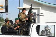 Taliban tấn công đoàn xe hộ tống Phó Tổng thốngAfghanistan