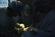 Cứu sống bệnh nhân bị đứt động mạch chủ ngực