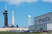 SpaceX đưa nhiều thiết bị nghiên cứu lên ISS