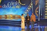 Phim điện ảnh 'Chàng vợ của em'đoạt Giải thưởng Cánh diều Vàng 2018