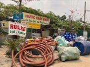 Báo động thực trạng 'nhấn chìm'sự sống từ rác thải nhựa