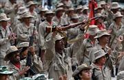 Venezuela tăng cường thêm một triệu thành viên cho lực lượng dân quân