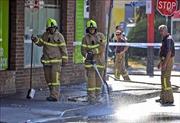 Vụ nổ súng bên ngoài câu lạc bộ ban đêm tại Australia: Một nhân viên bảo vệ đã tử vong