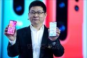 Doanh thu của Huawei tăng 39% trong quý I/2019