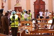 Interpol cử lực lượng đặc nhiệm hỗ trợ điều tra vụ đánh bom đẫm máu ở Sri Lanka
