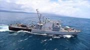 Lo khủng bố từ Sri Lanka, Ấn Độ điều tàu chiến, máy bay giám sát tới sát biên giới