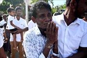 Sri Lanka dành 3 phút mặc niệm nạn nhân trong các vụ đánh bom đẫm máu