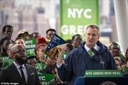 Cấm xây mới các tòa nhà chọc trời ốp kính ở New York, Mỹ