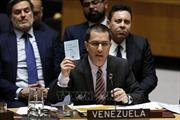 Venezuela chỉ trích Mỹ lôi kéo ủng hộ thủ lĩnh phe đối lập