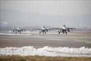 Triều Tiên chỉ trích Hàn Quốc 'bội ước', vẫn tập trận không quân chung với Mỹ