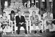 Dấu ấn của Đại tướng Lê Đức Anh trong cuộc đấu tranh giải phóng Campuchia khỏi họa diệt chủng Pol Pot