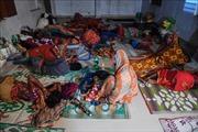 Siêu bão Fani đổ bộ vào Ấn Độ