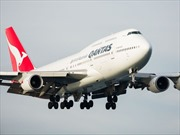 Máy bay hãng Qantas phải hạ cánh khẩn cấp do sự cố điện
