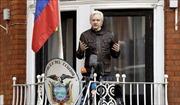 Ecuador không hủy quy chế tị nạn đối với nhà sáng lập WikiLeaks để đổi lấy thương mại