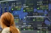 Hầu hết các thị trường chứng khoán châu Á lên điểm