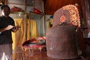 Hà Tĩnh: Di tích lịch sử văn hóa cấp Quốc gia Đền đô đài Ngự sử Bùi Cầm Hổ