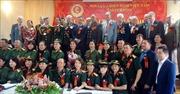 Hội CCB Việt Nam tại Ukraine góp phần xây dựng cộng đồng người Việt vững mạnh