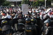 Tiết lộ danh tính các quan chức Indonesia nằm trong mục tiêu bị ám sát