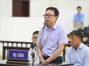 Nguyên Trưởng ban Tài chính PVEP bị phạt 20 năm tù